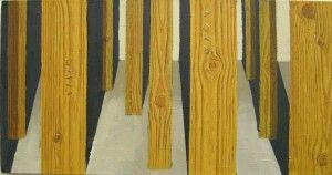 Wood Staples